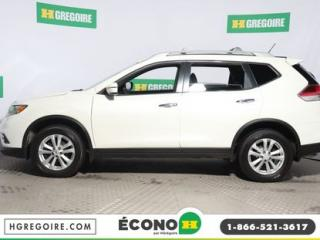 Used 2016 Nissan Rogue SV A/C TOIT CAM for sale in St-Léonard, QC