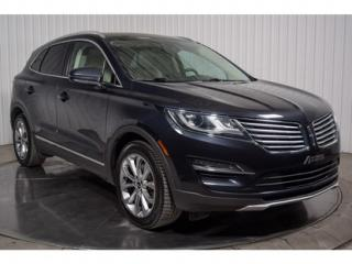 Used 2015 Lincoln MKC AWD CUIR TOIT PANO for sale in Saint-hubert, QC