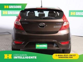 Used 2016 Hyundai Accent GLS A/C TOIT for sale in St-Léonard, QC