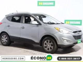 Used 2011 Hyundai Tucson GLS AWD for sale in St-Léonard, QC