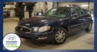 Used 2007 Buick Allure Bas, Km, Berline 4 portes CX, A/C, Siège for sale in Val-David, QC