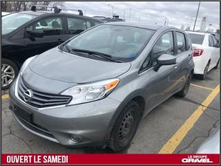 Used 2015 Nissan Versa Note Sl - 8 - Bluetooth for sale in St-Léonard, QC