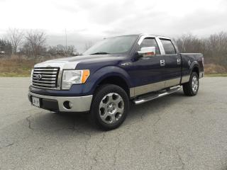 Used 2010 Ford F-150 XTR for sale in Brantford, ON