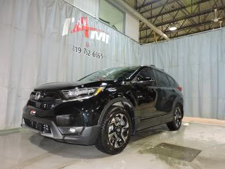 Used 2018 Honda CR-V Touring Gps Toit for sale in Rouyn-Noranda, QC