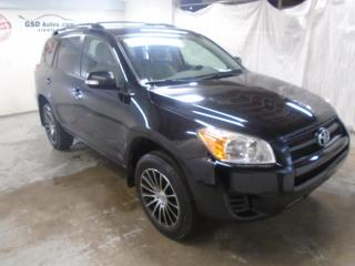 Used 2009 Toyota RAV4 2009 Toyota - Awd for sale in Ancienne Lorette, QC