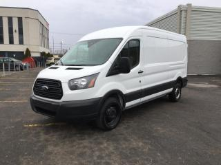 Used 2018 Ford Transit T-250 toit moyen 148 po PNBV de 9 000 lb for sale in Drummondville, QC