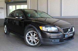 Used 2009 Volvo C30 2.4i for sale in Lasalle, QC
