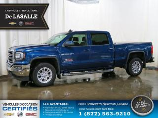Used 2017 GMC Sierra 1500 Sle Bete De Travail for sale in Lasalle, QC