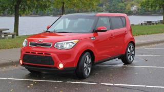 Used 2015 Kia Soul EX familiale 5 portes BA for sale in Beauport, QC