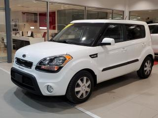 Used 2012 Kia Soul Familiale 5 portes for sale in Beauport, QC