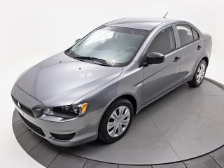 Used 2015 Mitsubishi Lancer T.équipé for sale in St-Hubert, QC