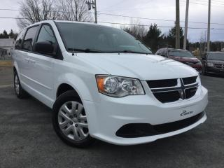 Used 2016 Dodge Grand Caravan SXT STOW N GO GARANTIE for sale in St-Malachie, QC