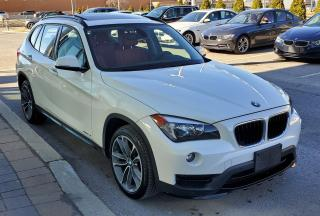 Used 2015 BMW X1 Xdrive28i Nvigation for sale in Dorval, QC