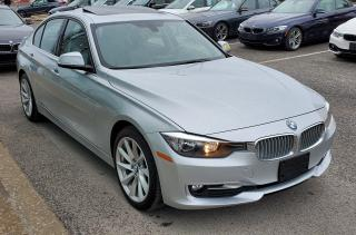 Used 2014 BMW 320 Xdrive What A Price for sale in Dorval, QC