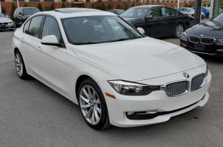 Used 2014 BMW 320 Xdrive Great Mileage for sale in Dorval, QC
