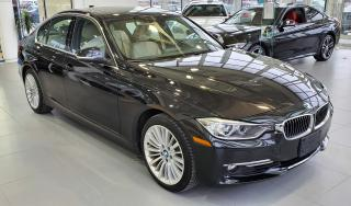 Used 2015 BMW 328i Rear View Camera for sale in Dorval, QC