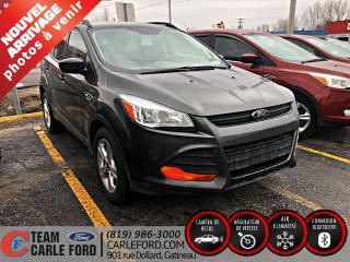 Used 2016 Ford Escape Ford Escape 2016, caméra de recul, bluet for sale in Gatineau, QC