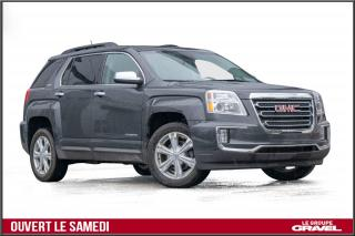 Used 2017 GMC Terrain Sle-2 Awd T.ouvrant for sale in Ile-des-Soeurs, QC