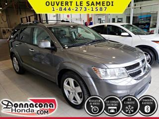 Used 2012 Dodge Journey R/T ***2 KIT DE MAGS***NAVIGATION***EN for sale in Donnacona, QC