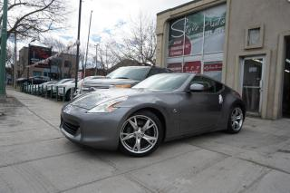 Used 2012 Nissan 370Z Coupé 2 portes transmission manuelle de for sale in Laval, QC