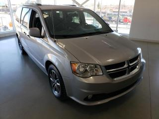 Used 2017 Dodge Grand Caravan for sale in Montréal, QC