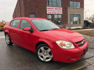 Used 2008 Chevrolet Cobalt Sport for sale in Rexdale, ON