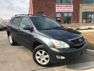 Used 2007 Lexus RX 350 for sale in Rexdale, ON