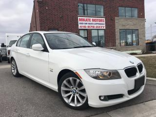 Used 2011 BMW 3 Series 328i xDrive AWD for sale in Rexdale, ON