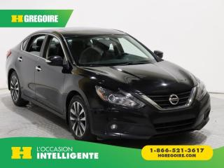 Used 2016 Nissan Altima 2.5 Sl Cuir for sale in St-Léonard, QC