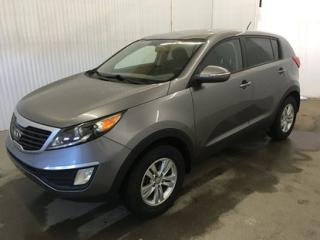 Used 2013 Kia Sportage LX MAGS for sale in Trois-Rivières, QC