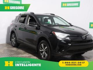 Used 2018 Toyota RAV4 Le Awd A/c Mags for sale in St-Léonard, QC