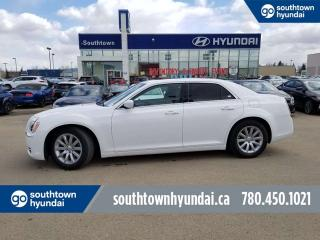 Used 2013 Chrysler 300 300/PANO SUNROOF/LEATHER/HEATED SEATS for sale in Edmonton, AB