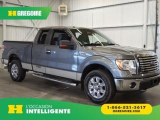 Used 2011 Ford F-150 XTR AWD CAMÉRA DE for sale in St-Léonard, QC