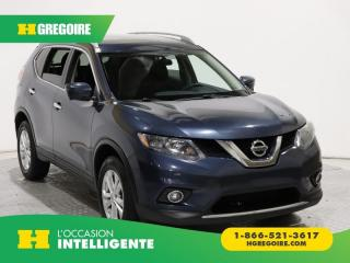 Used 2016 Nissan Rogue SV AWD AC GR ELECT for sale in St-Léonard, QC