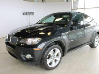Used 2011 BMW X6 35i for sale in Edmonton, AB
