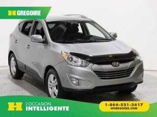Used 2013 Hyundai Tucson GL AWD A/C GR for sale in St-Léonard, QC
