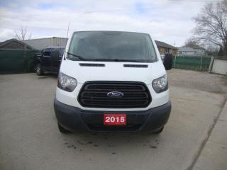Used 2015 Ford Transit for sale in London, ON