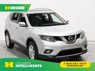 Used 2016 Nissan Rogue SV AWD GR ELECT MAGS for sale in St-Léonard, QC