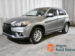 Used 2018 Mitsubishi RVR SE 4dr FWD Sport Utility for sale in Red Deer, AB