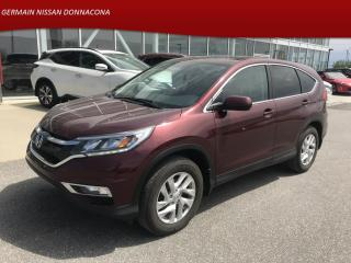 Used 2016 Honda CR-V EX - AWD - CRUISE - BLUETOOTH -SIÈGES CHAUFFANTS for sale in Donnacona, QC