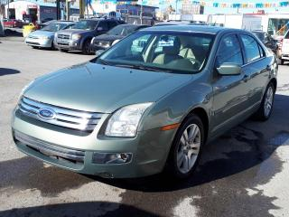 Used 2009 Ford Fusion for sale in Laval, QC