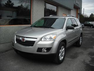 Used 2008 Saturn Outlook Traction intégrale 4 portes XE for sale in Repentigny, QC