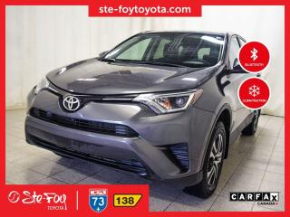 Used 2016 Toyota RAV4 Le A/c for sale in Québec, QC