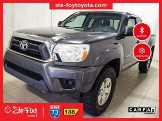Used 2013 Toyota Tacoma SR5 4X4 for sale in Québec, QC