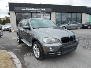Used 2008 BMW X5 M PACKAGE 48I XDRIVE **TOIT PANO** for sale in St-Hubert, QC