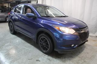 Used 2016 Honda HR-V **EX (BLUETOOTH,TOIT,MAGS) for sale in St-Constant, QC