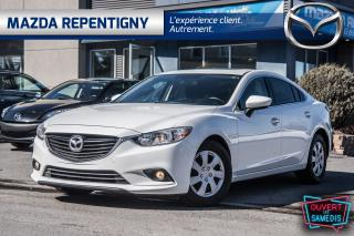 Used 2014 Mazda MAZDA6 Gs, T.ouvrant for sale in Repentigny, QC