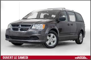 Used 2016 Dodge Grand Caravan 7 Places Mags for sale in Montréal, QC