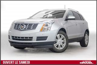 Used 2015 Cadillac SRX Nav Toit for sale in Montréal, QC