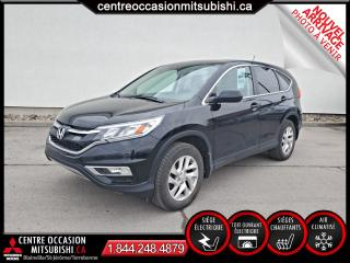 Used 2015 Honda CR-V EX  4X4/ AWD TOIT + CAMERA + DÉMARREUR for sale in Blainville, QC